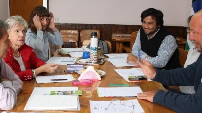 Secretaria de ambiente, desarrollo sustentabel, dina migani, PLASTICOS, combustibles