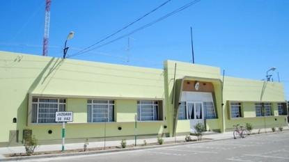 municipalidad, LUIS BELTRAN