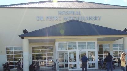 hospital cipolletti