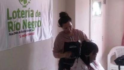 taller oficio peluqueria, OFICIO