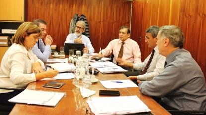 Barotto reunión