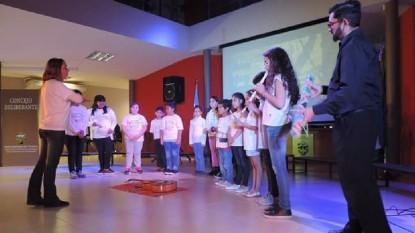 coros juveniles