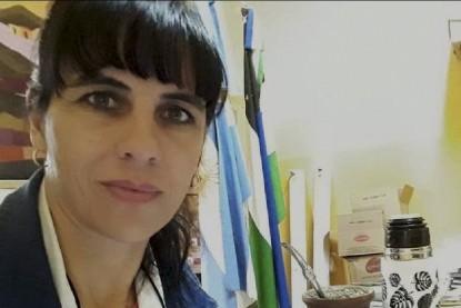 Silvina Peltzer
