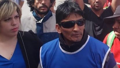 Miguel Báez