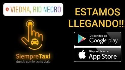 siempre taxi