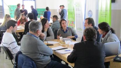 capacitacion, desarrollo sostenible