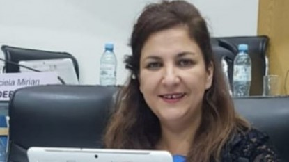 Daniela Salzotto