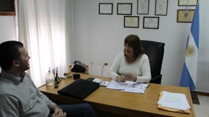 Pablo Zille, Norma Martino
