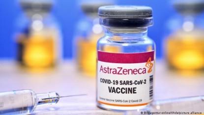 Coronavirus, vacuna, ASTRAZENECA