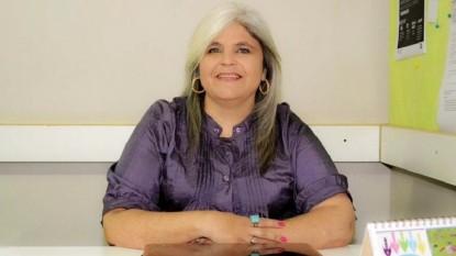 Mariela Maidana, consejera escolar viedma