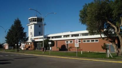 viedma, aeropuerto