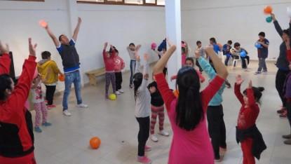 actividades niños viedma