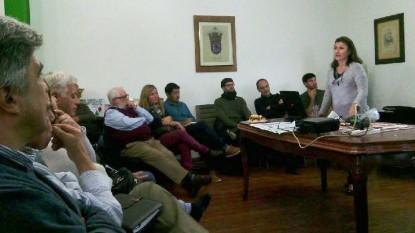 CINCO SALTOS, plan ordenamiento territorial