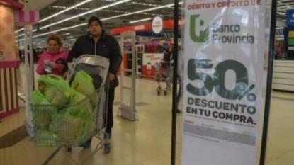 supermercado, BAPRO
