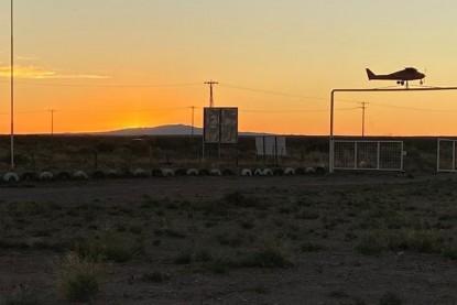 aeródromo catriel
