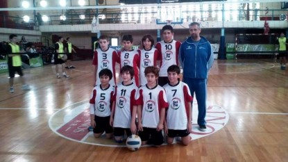 menores basquet