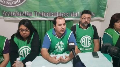 ATE, Rodrigo Vicente