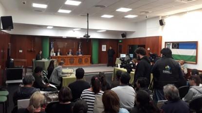 atahualpa martinez, juicio, Belén Fernández Barrientos, Felipe Carrasco, Carlos Rodrigo Morales Toledo