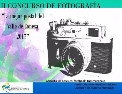 general conesa, concurso, fotografia