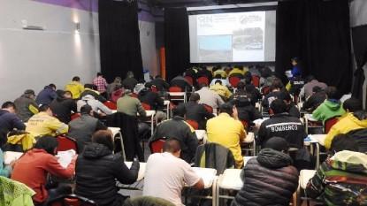 curso taller seguridad vial