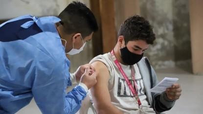 vacunación cordero