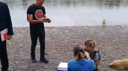 dpa, muestras, rio negro