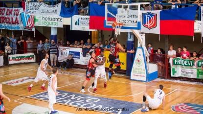 deportivo viedma, basquet