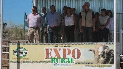 paso cordova, expo rural