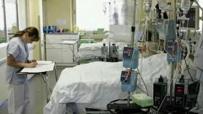 hospital, ENFERMERIA