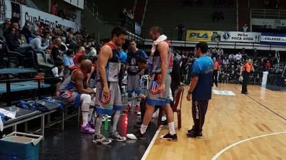 deportivo viedma, basquet, tna