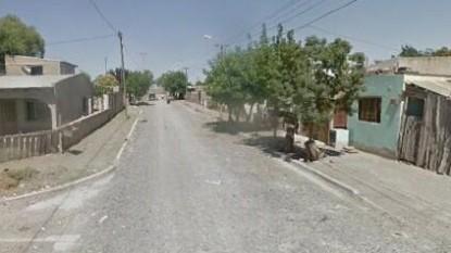 barrio lavalle, calle 12