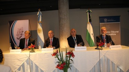 Congreso Patagónico de Derecho Ambiental