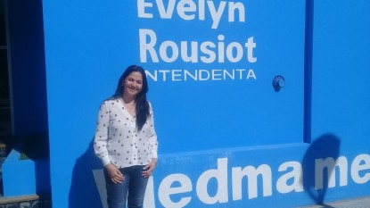 EVELYN ROUSIOT