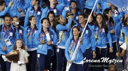 deportistas olimpicos