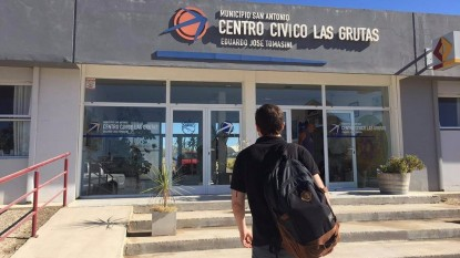 Municipio SAO Las Grutas