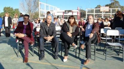 san antonio, CONCEJALES, luis esquivel, jose maria clemant, Jorge Sánchez Pino, Ivana Gómez