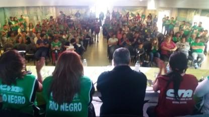 plenario, ATE