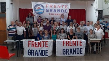 FRENTE GRANDE