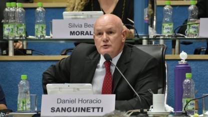 Daniel Sanguinetti