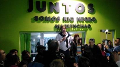 Weretilneck, maquinchao, Silvina Frías