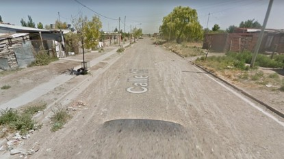 calle 15, barrio lavalle