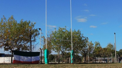 cancha, rugby deportivo patagones