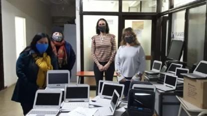 COMPUTADORAS, netbooks
