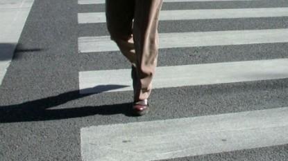 PASO, peatonal