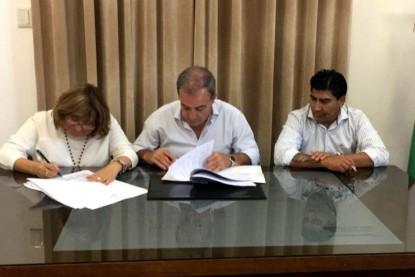 convenio colaborativo, viedma, María de las Mercedes Jara Tracchia, Pesatti