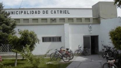municipalidad de catriel