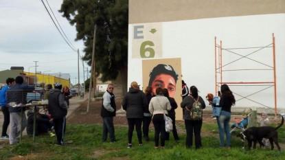 mural emilio collueque