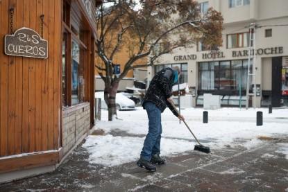 RN temporada invernal