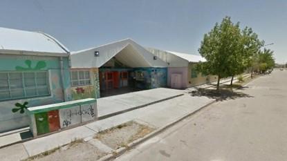 escuela, barrio ceferino