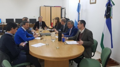cipolletti, Consejo de la Magistratura